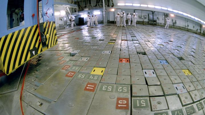 Может, показать им фильм Чернобыль?: Третий энергоблок Ровенской АЭС после капремонта не проработал и полгода