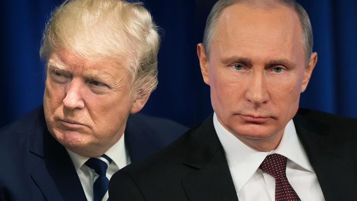 Трамп хочет обмануть Путина
