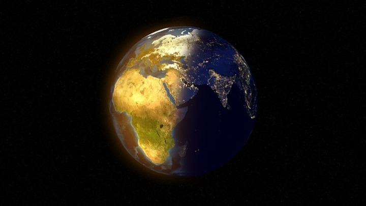 Геофизики: глобальная энергетическая катастрофа накроет Землю в 2050 году