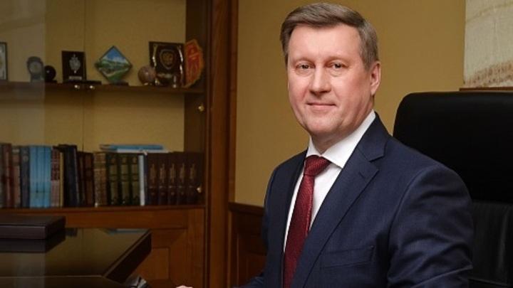 Локоть прокомментировал инициативу о его «отзыве» с поста мэра Новосибирска