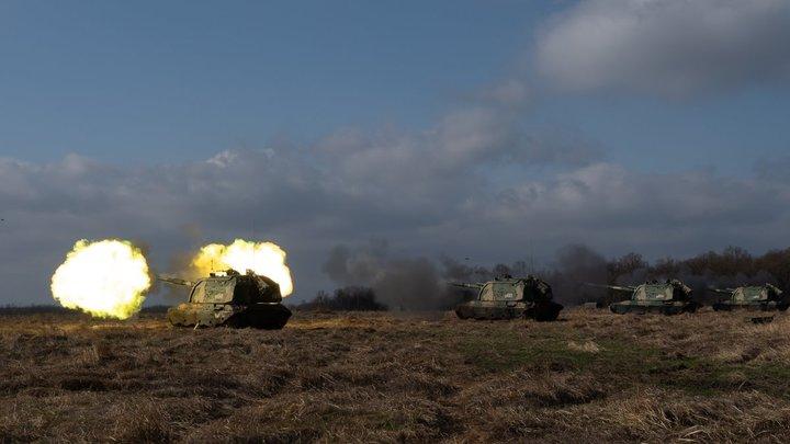 National Interest оценил перспективы войны России и Украины в Донбассе