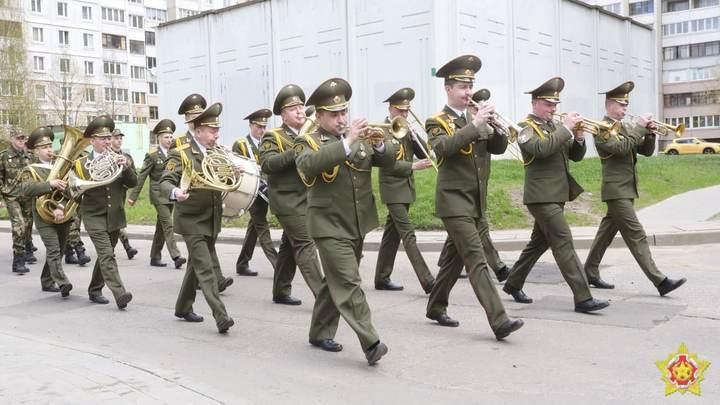 12800 солдат примут участие в активной фазе учений «Запад-2021»