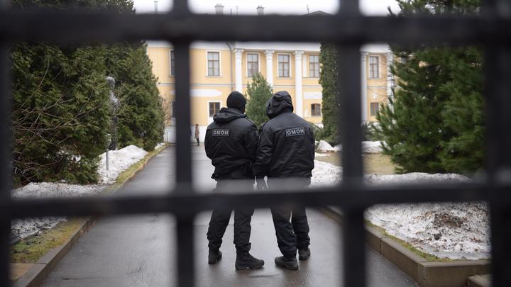 Маскировка бунта: Общественники рассказали о «ликовании» в петербургских «Крестах» на Евро-2020