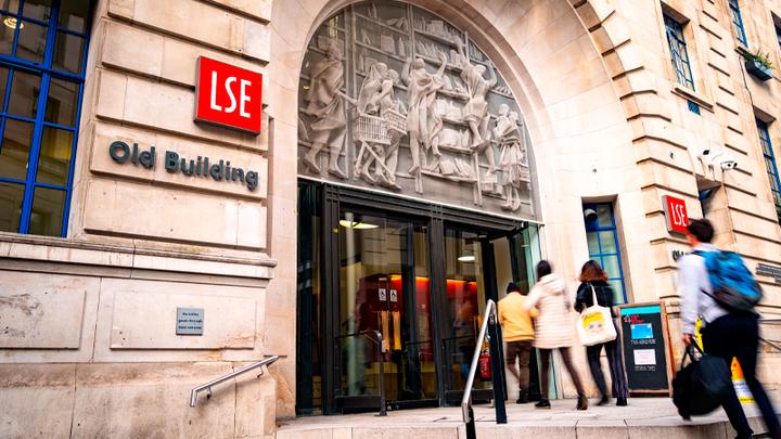 Лондонская школа экономики как кузница кадров либеральной западной идеологии
