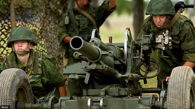 Российские военные захватили секретные разработки вооружения в Приднестровье