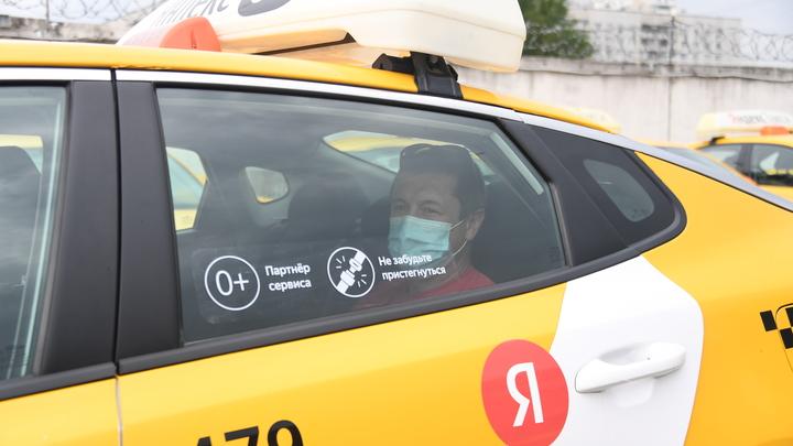 Крестовский остров в Петербурге закрыли для таксистов из-за Евро-2020