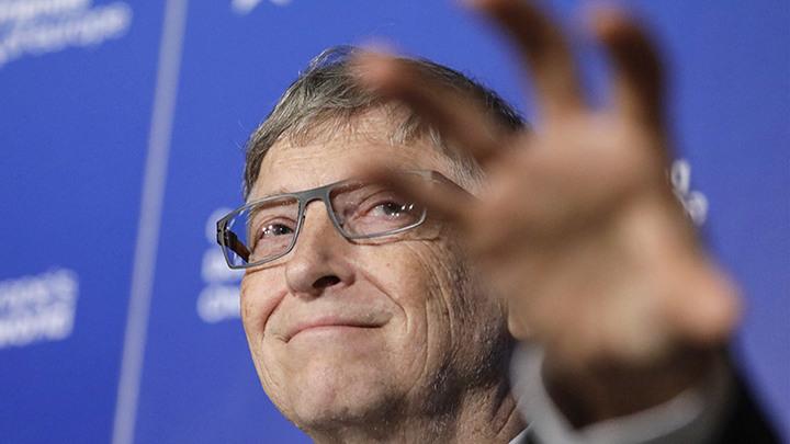 Тайна развода Билла Гейтса. Почему богатейшие люди мира разводятся чаще звёзд Голливуда