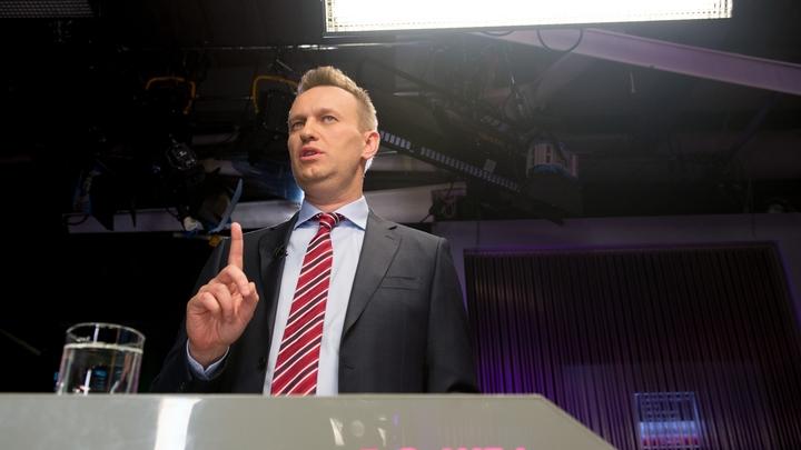 Дух Маккейна не даёт покоя? России вновь грозят санкциями из ада за отравление Навального