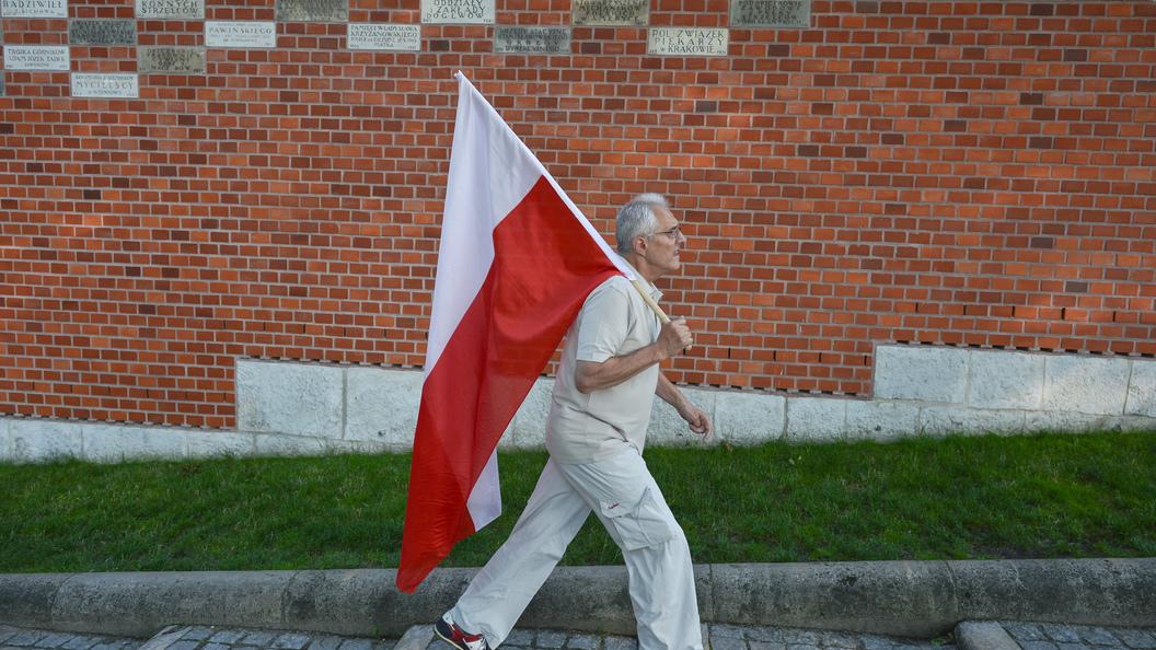 Суды могут подвести Польшу под санкцииЕС