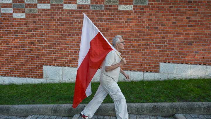 ЕК может наказать Польшу за реформы