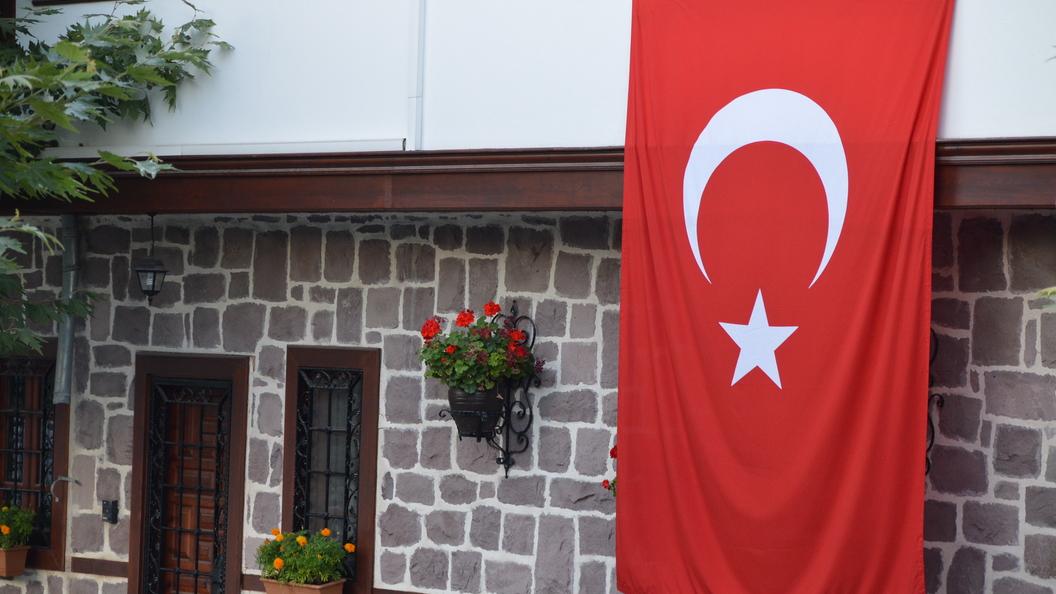 Турция готова закончить дипломатическую войну с США одним днем