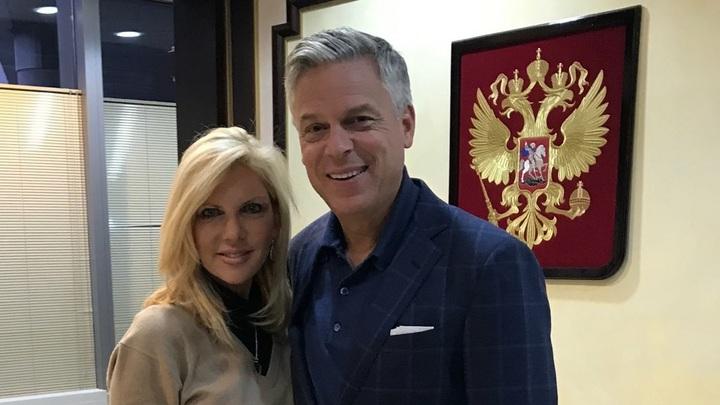 Американский посол рассказал о планах Трампа по дальнейшей работе с Россией