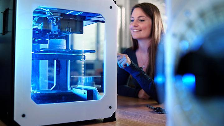 3D-принтеры в России: Злобные пришельцы или добрые друзья?