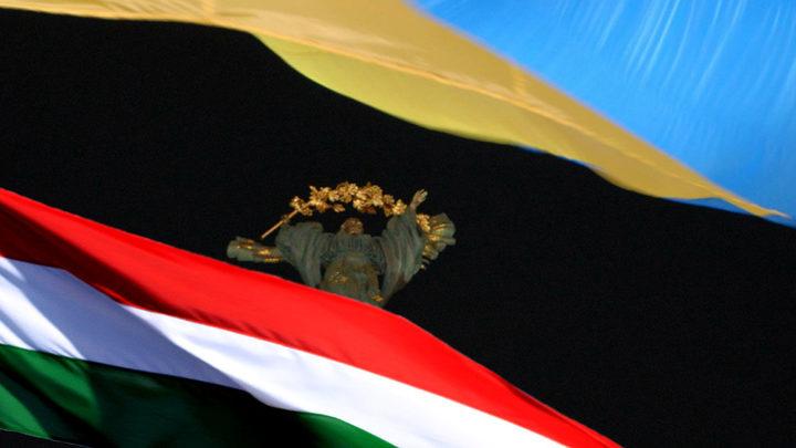 Целостность Украины под вопросом: Венгрия претендует на Закарпатье