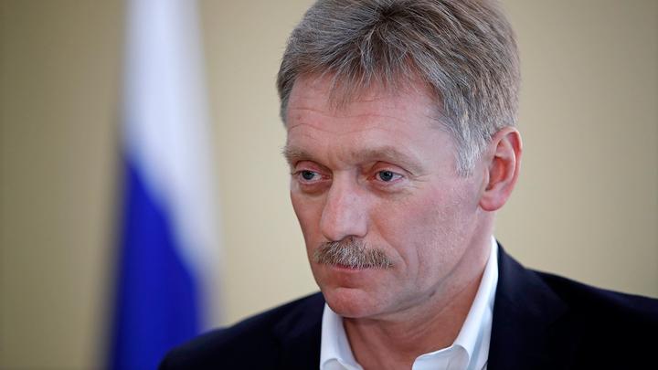 Песков приоткрыл завесу тайны над переговорами Путина с Тиллерсоном