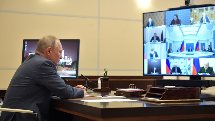 Продлят ли всероссийский карантин? Судьбу России после 12 мая решат на совещании у Путина