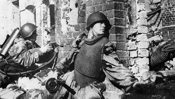 Трагический пролог к Сталинграду
