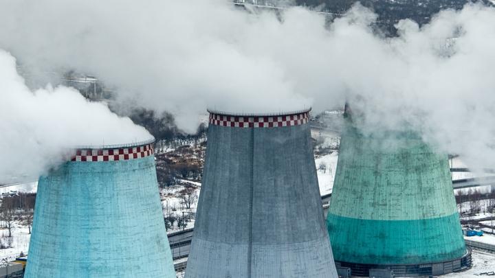 Около двух миллионов москвичей остались без тепла и горячей воды