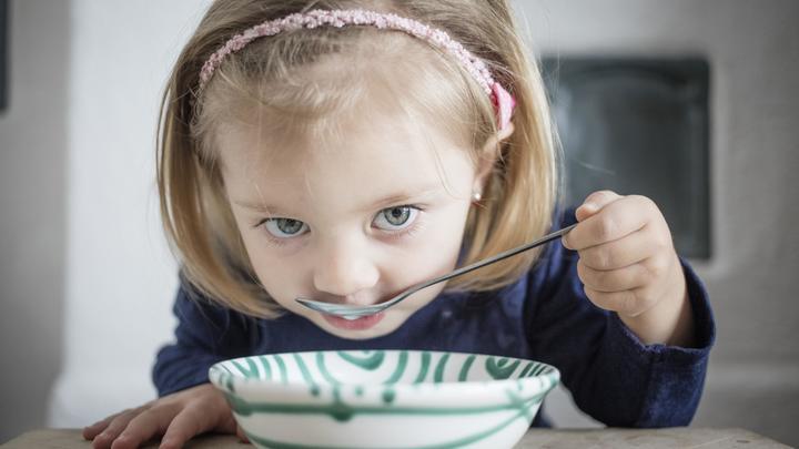 Голодная диета: Украинцам урезали норму потребления калорий
