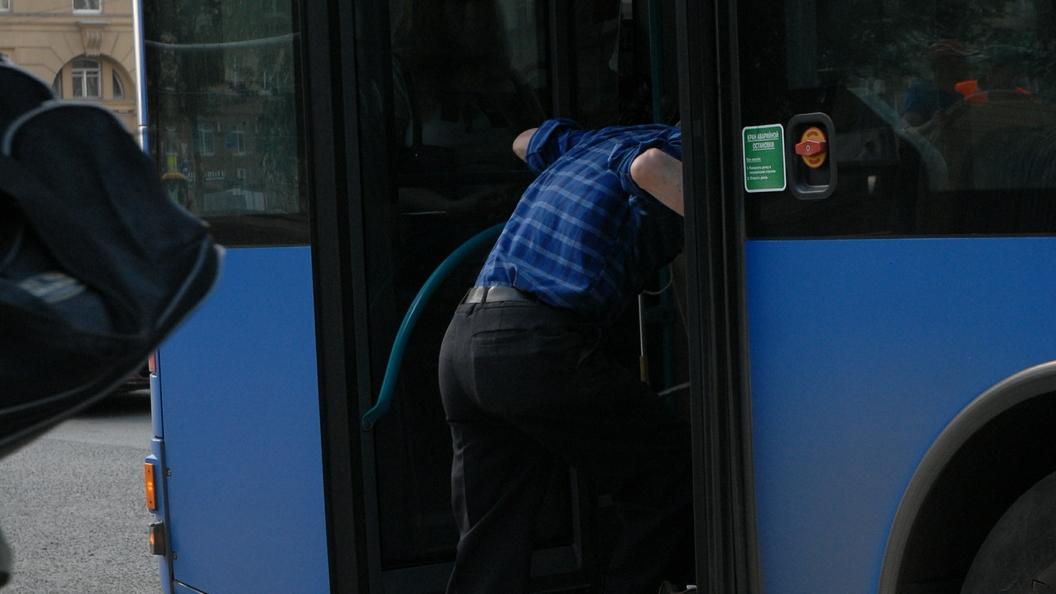 В Одессе обсуждают скандал в автобусе из-за украинского языка