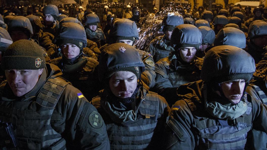 Киевские следователи ищут пострадавших от действий Миротворца