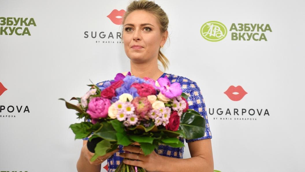 Слова спортивного врача вынудили Марию Шарапову досрочно оставить теннисный турнир в Стэнфорде