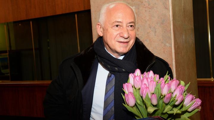Спиваков отказался от белорусского ордена. Его поступок не поняли: Совесть нужно иметь!