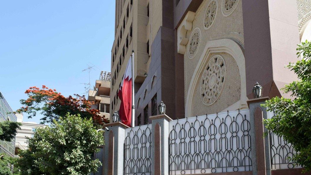 Арабские страны: проведем переговоры, ежели Катар будет сражаться стерроризмом