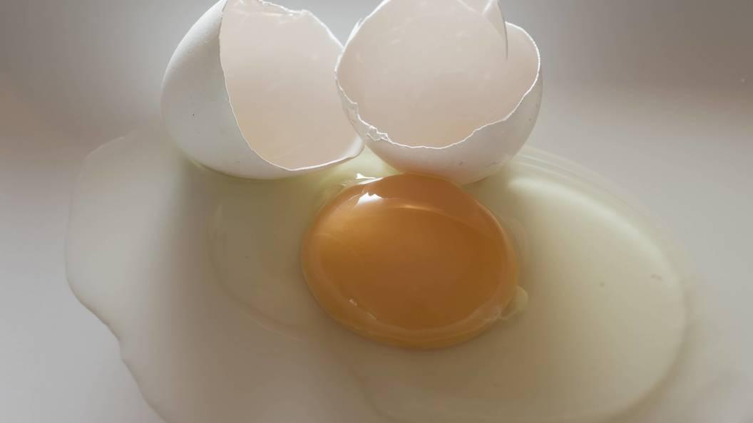 ВГермании задержали продавцов 700 тыс. отравленных яиц