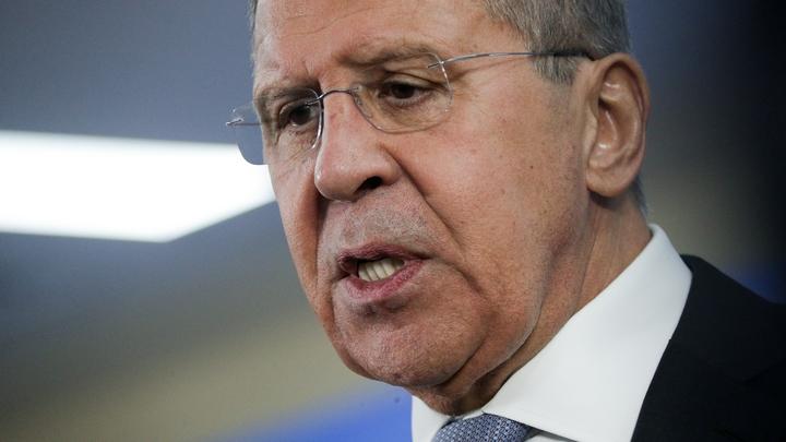 Позабыв про говорок: Климкин обращается к Лаврову исключительно на русском