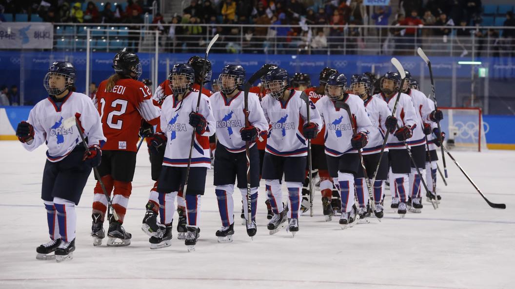 Женский хоккейный турнир Игр-2022 увеличен до десяти сборных