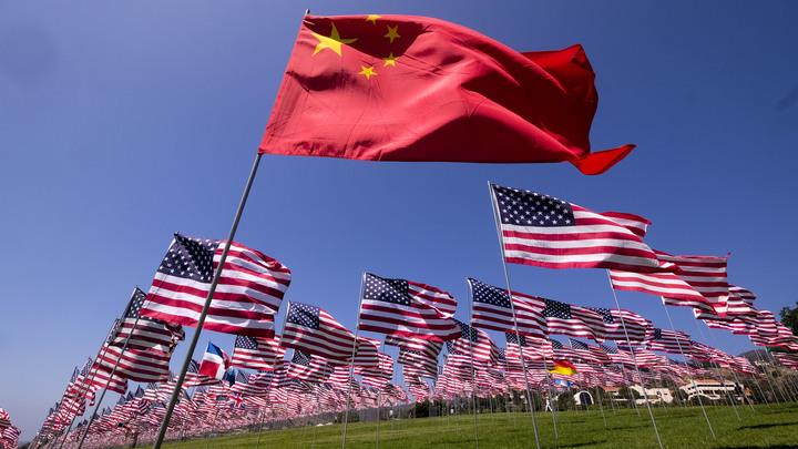 «Патронов не хватит»: США усомнились в победе Китая в торговой войне