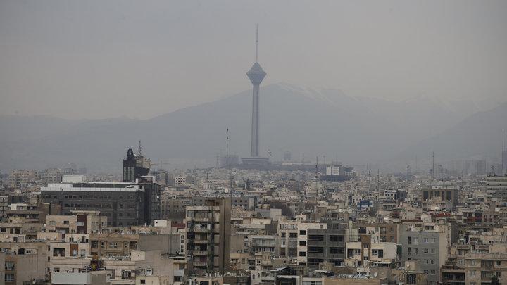 Не имеет суверенитета: Иран жестко ответил Трампу на заявление по Голанским высотам