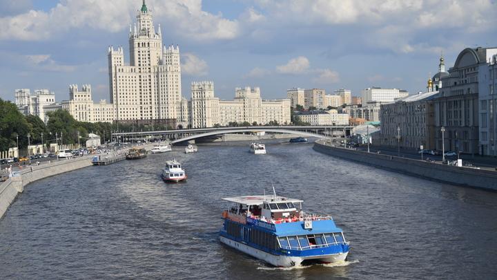 Чиновник украл бюджет целого города ради мечты о Москве