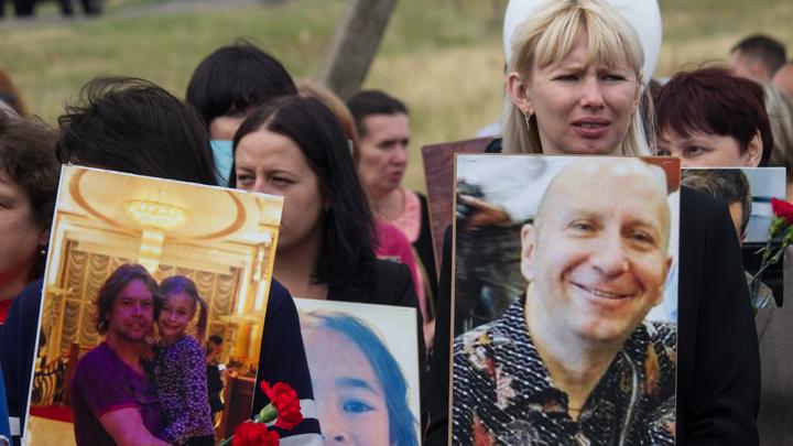 Собчак поймала экс-главу офиса президента Украины неудобным вопросом об МН17