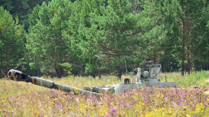 Украина использует опыт Карабаха в Донбассе: Продвижение войск обеспечили дутые пушки?