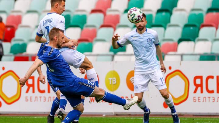 УЕФА опроверг информацию о запрете футбольных матчей в Белоруссии