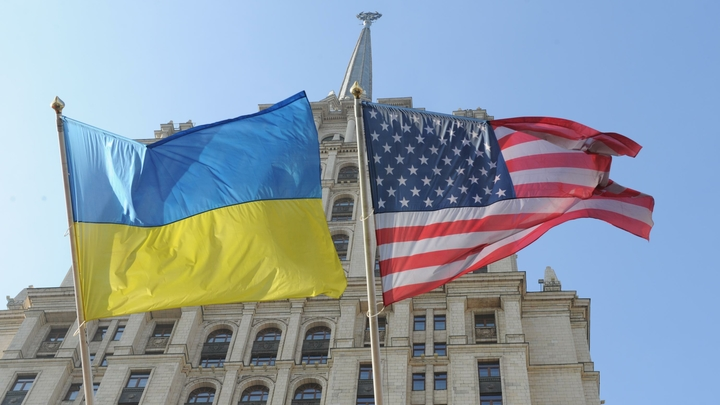 США похвалили свою болонку: В Госдуме посмеялись над приемом Украины в Пентагоне
