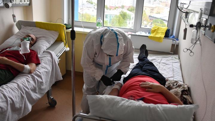 В преддверии третьей волны COVID-19 целый регион оказался под угрозой: Госпиталь нужен, как хлеб…