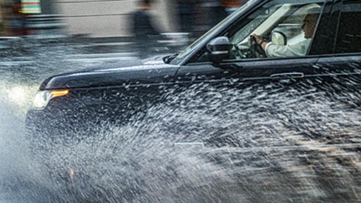Погода в Ростове-на-Дону 23 августа: сильные дожди и шквалистый ветер до 24 м/с