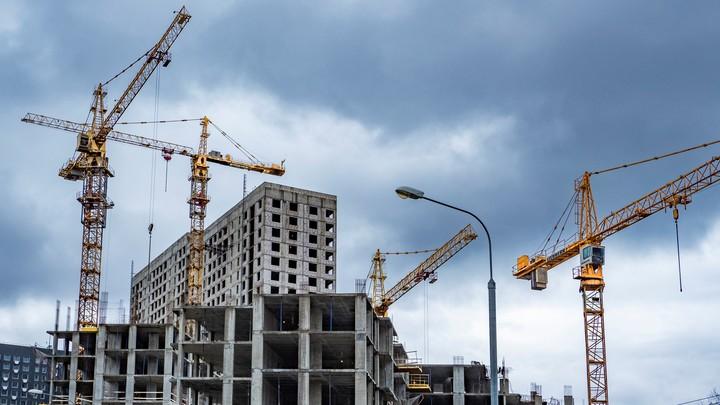 Жители Ивановской области в первом полугодии 2021 года набрали ипотечных кредитов на 10,5 млрд