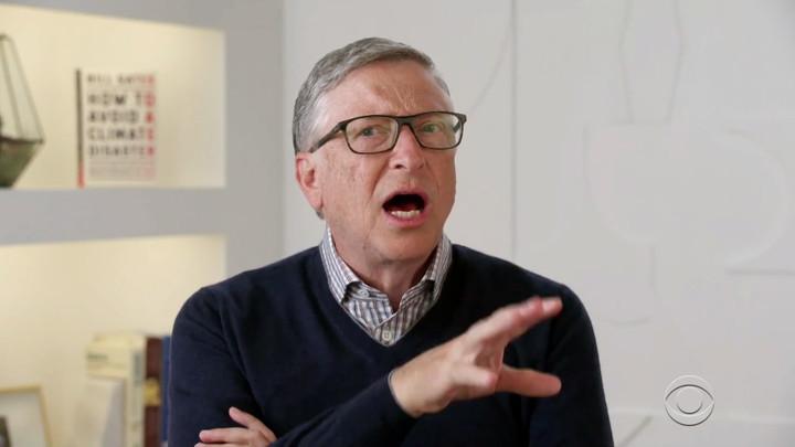 В разводе Билла Гейтса аналитик заподозрил новую гадость народам мира
