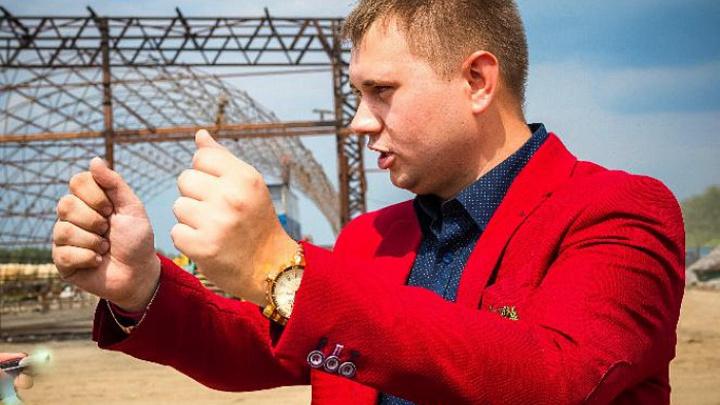 Задержанного замминистра экологии Челябинской области отпустили