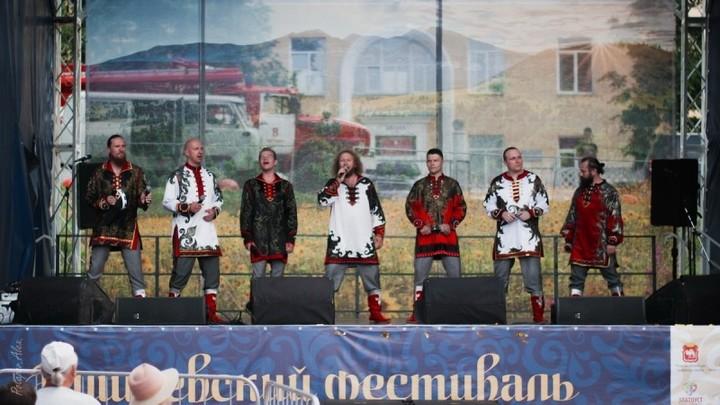 Минкульт об отмене массовых мероприятий в Челябинской области: Летние фестивали состоятся