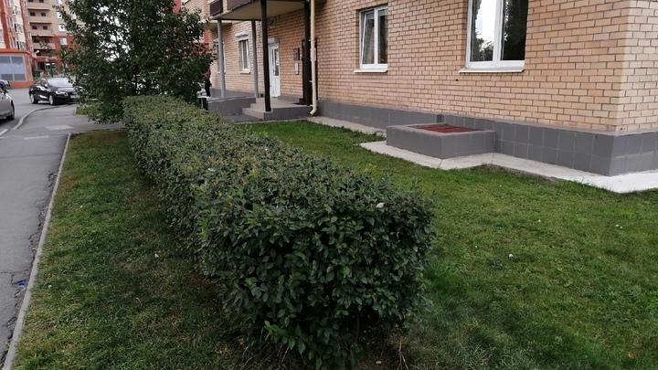 Пропал во дворе: 20-летнего парня уже три недели ищут в Челябинске