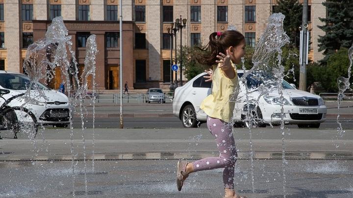 В Челябинской области потеплеет до +30
