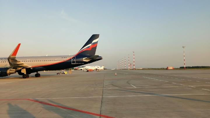 Авиакомпании просят субсидии на полеты из Челябинска: станут ли билеты дешевле