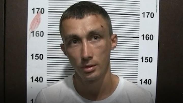 Опубликовано видео допроса стрелка, гулявшего с автоматом по Екатеринбургу