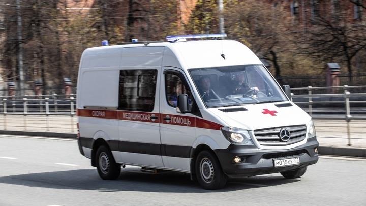 На жительницу Копейка, которая не пускала скорую к ребенку с ожогами, завели уголовное дело