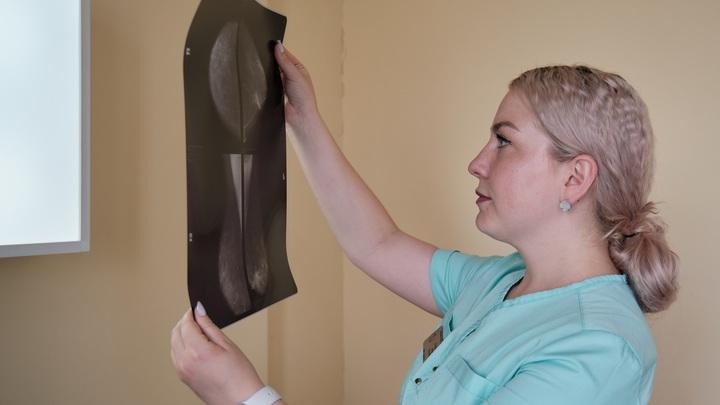 Онкологи Московской области назвали 7 ранних признаков рака